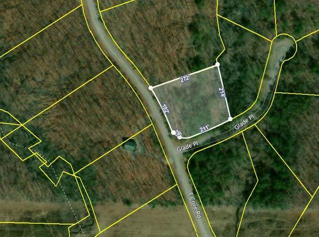 Lot 57 Glade Place, Crossville, TN 38557 (#1118220) :: Catrina Foster Group