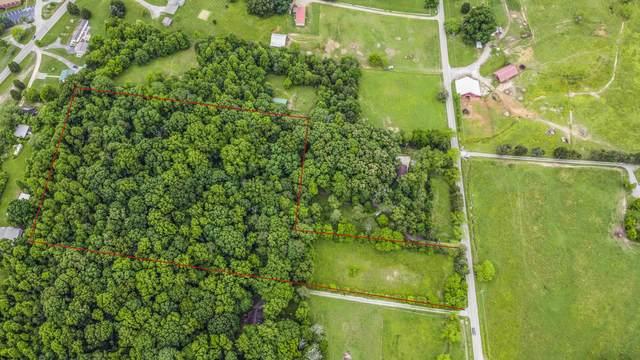 Hickory Creek Rd, Lenoir City, TN 37771 (#1118232) :: Venture Real Estate Services, Inc.