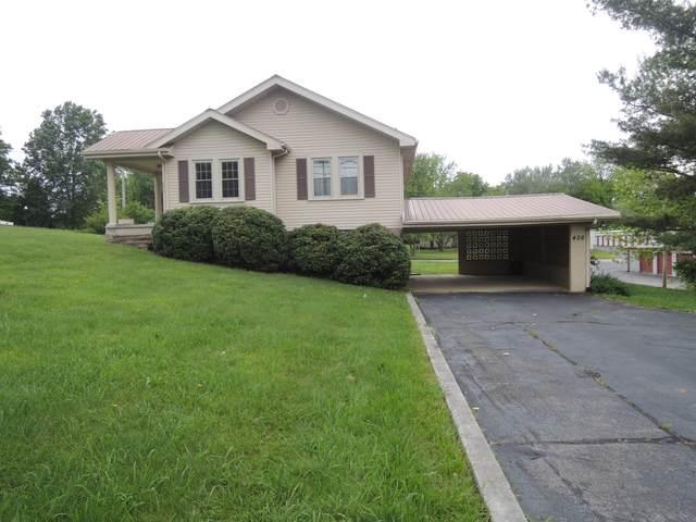 426 E Central Ave Ave, Jamestown, TN 38556 (#1118250) :: Venture Real Estate Services, Inc.