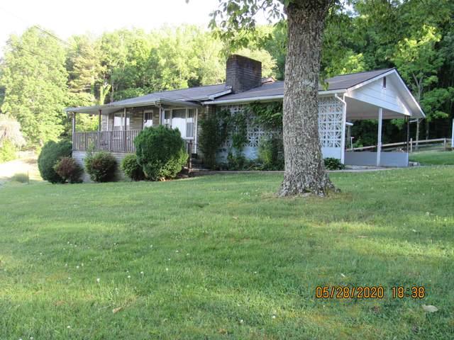 133 Clayton Howard Rd, Wartburg, TN 37887 (#1118295) :: Venture Real Estate Services, Inc.