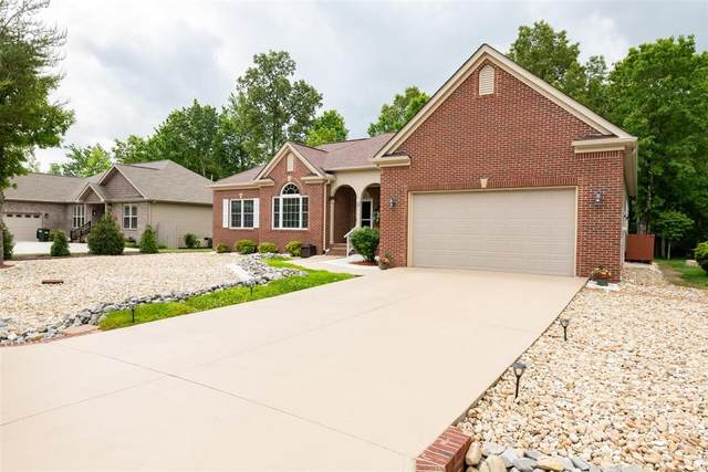 17 Brooks Lane, Crossville, TN 38558 (#1118325) :: Billy Houston Group