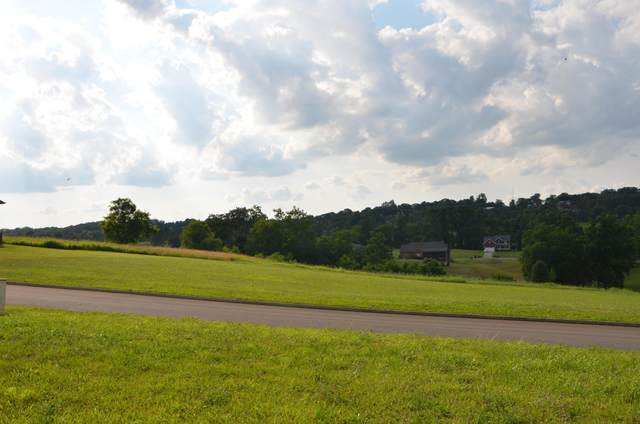 Lot 127 Ohio St, Seymour, TN 37865 (#1118334) :: The Terrell Team