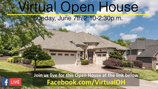 435 Burney Circle, Knoxville, TN 37934 (#1118352) :: Exit Real Estate Professionals Network