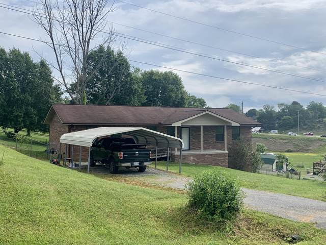118 Richardson Rd, Tazewell, TN 37879 (#1118355) :: Venture Real Estate Services, Inc.