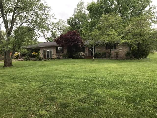 610 Post Oak Valley Rd, Rockwood, TN 37854 (#1118356) :: Venture Real Estate Services, Inc.