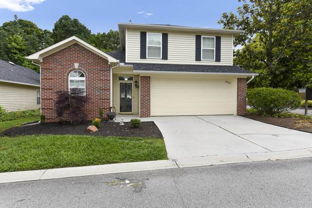 1601 Chenoweth Circle, Knoxville, TN 37909 (#1118394) :: Billy Houston Group