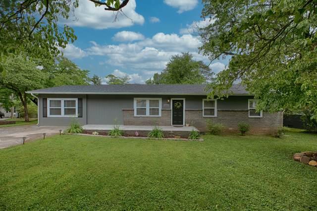 2200 Paris Rd, Knoxville, TN 37912 (#1118396) :: Venture Real Estate Services, Inc.