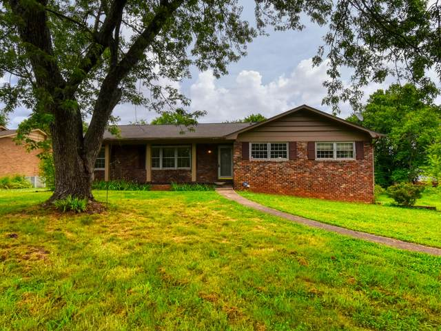 928 Dartford Rd, Knoxville, TN 37919 (#1118402) :: Billy Houston Group