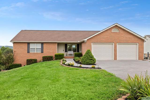 2929 Shaconage Tr, Sevierville, TN 37876 (#1118406) :: The Terrell Team