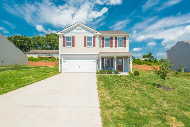 173 Mandy Lane, Lenoir City, TN 37772 (#1118408) :: Catrina Foster Group