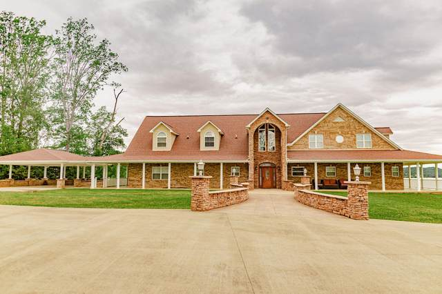 1096 Ethan Rd, Sevierville, TN 37876 (#1118427) :: Billy Houston Group