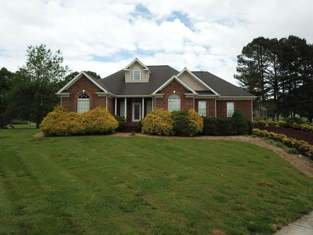 286 Fairway Drive, Mooresburg, TN 37811 (#1118447) :: Billy Houston Group