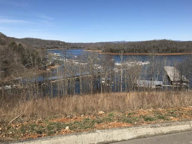 Harbour Club Lot 6 Place, Andersonville, TN 37705 (#1118463) :: Billy Houston Group