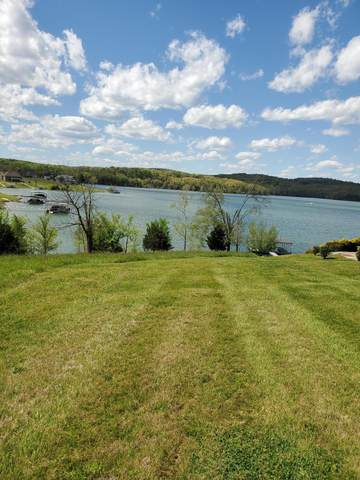 Russell Brothers Rd, Sharps Chapel, TN 37866 (#1118470) :: Shannon Foster Boline Group