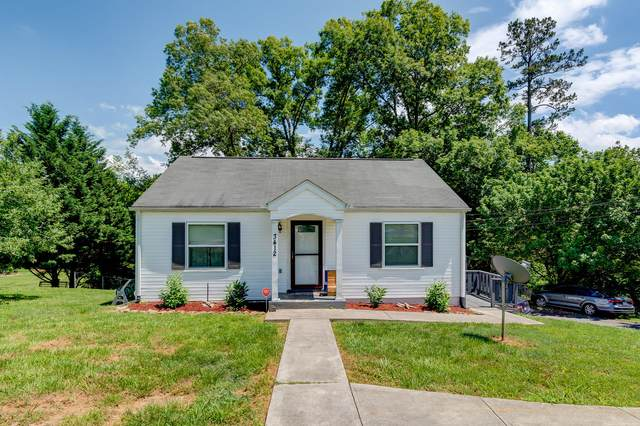 3412 Harvey Rd, Knoxville, TN 37918 (#1118478) :: Realty Executives