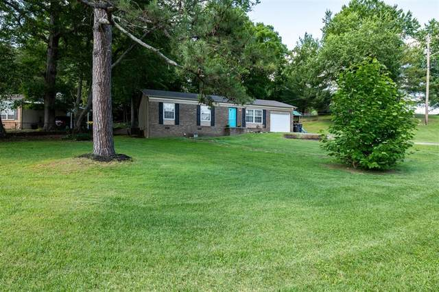 2232 Deerwood Rd, Knoxville, TN 37923 (#1118515) :: Billy Houston Group