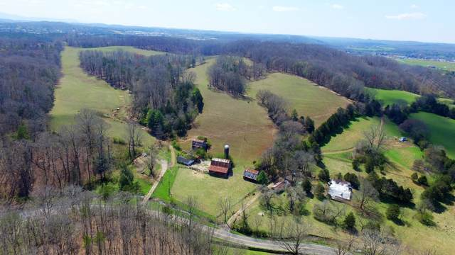 309 County Road 197, Athens, TN 37303 (#1118517) :: Billy Houston Group