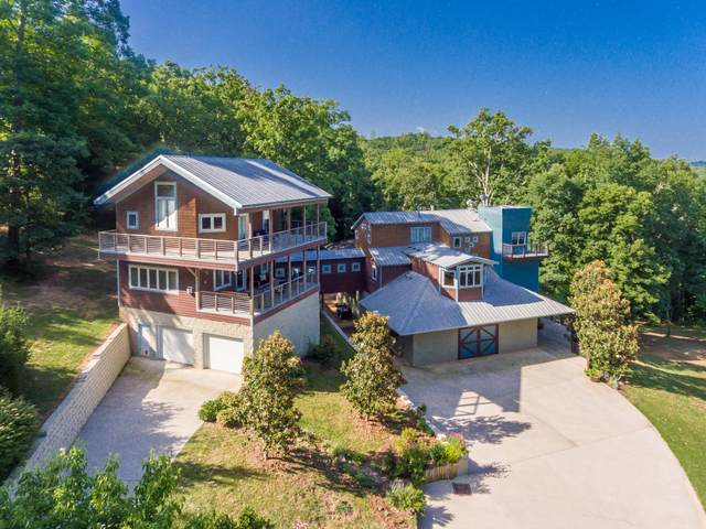 777 Oliver Springs Hwy, Clinton, TN 37716 (#1118549) :: Billy Houston Group