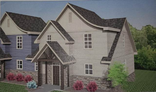 623 Lindsay Mill Circle #4, Rocky Top, TN 37769 (#1118554) :: The Sands Group