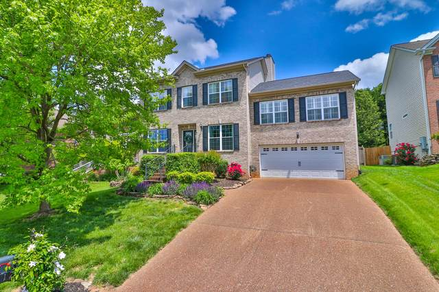 1262 Willowood Rd, Knoxville, TN 37922 (#1118569) :: Realty Executives