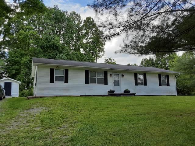 241 Herrell Subdivision Rd, Jonesville, VA 24263 (#1118573) :: Cindy Kraus Group | Realty Executives Associates