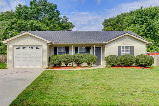 7827 Emory Chase Lane, Knoxville, TN 37918 (#1118587) :: Exit Real Estate Professionals Network