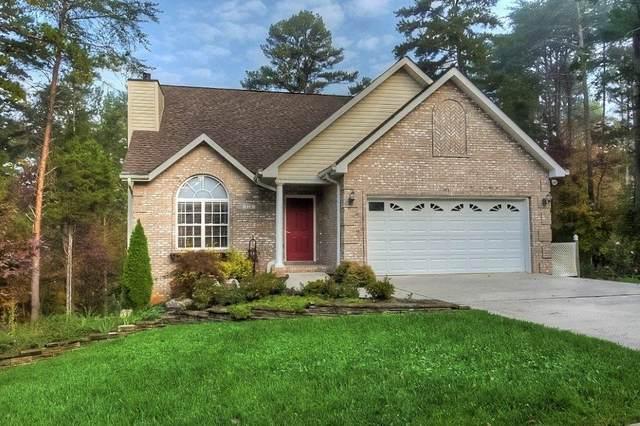 128 Gigi Lane, Loudon, TN 37774 (#1118617) :: Venture Real Estate Services, Inc.