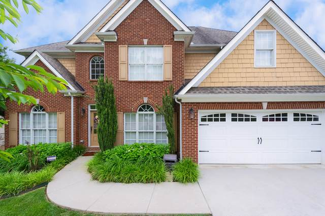 10246 Autumn Valley Ln. Lane, Knoxville, TN 37922 (#1118637) :: Venture Real Estate Services, Inc.