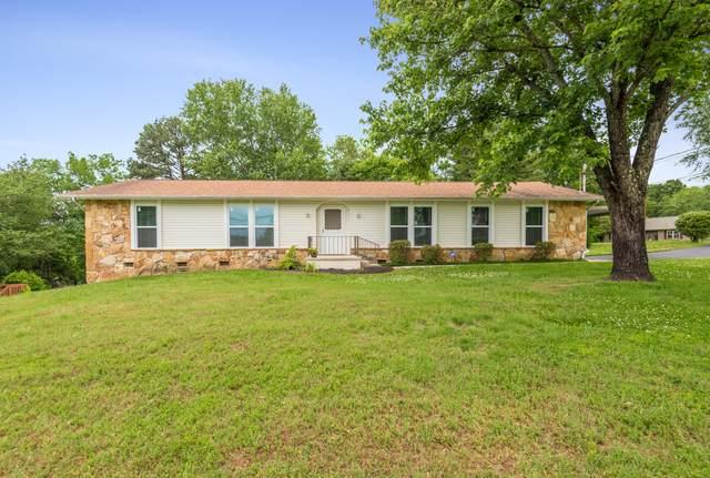 9000 Luz Lane, Knoxville, TN 37923 (#1118662) :: Realty Executives