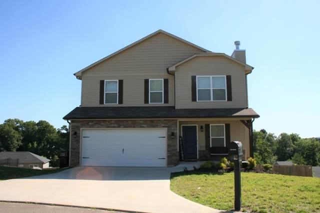 3405 Boulder Point Lane, Powell, TN 37849 (#1118665) :: Realty Executives