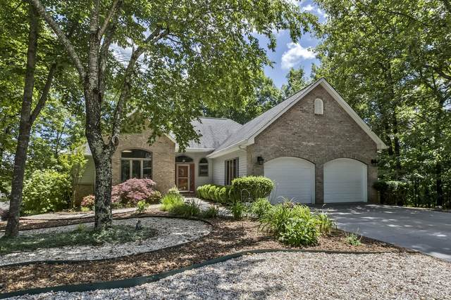 201 Osage Place, Loudon, TN 37774 (#1118683) :: Realty Executives