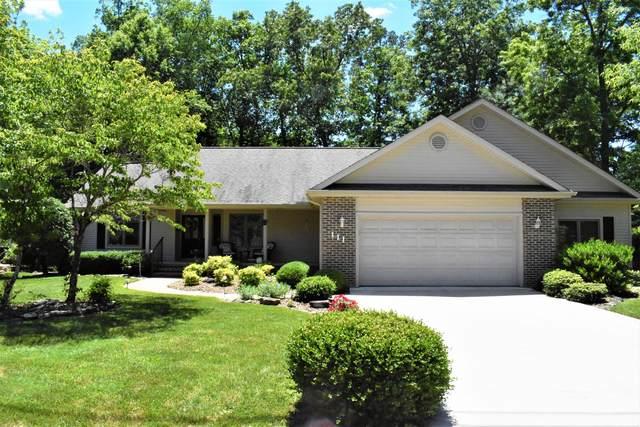 111 Markham Lane, Fairfield Glade, TN 38558 (#1118690) :: Venture Real Estate Services, Inc.