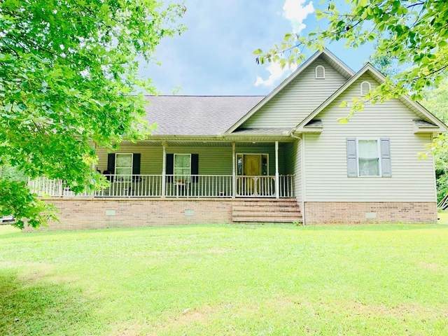 3426 Rugby Pike, Jamestown, TN 38556 (#1118694) :: The Cook Team