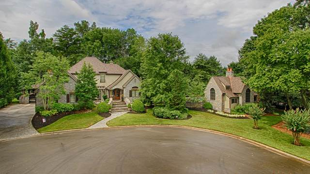 917 Signature Lane, Knoxville, TN 37922 (#1118700) :: Realty Executives