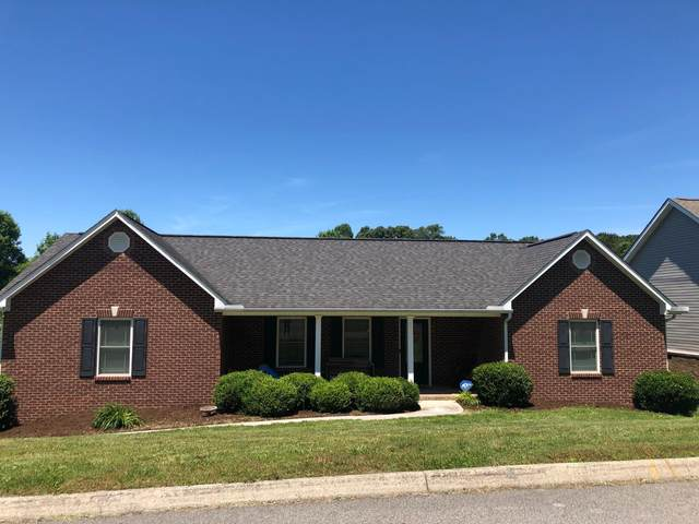 125 Cottonwood Meadow Rd, Powell, TN 37849 (#1118705) :: Realty Executives