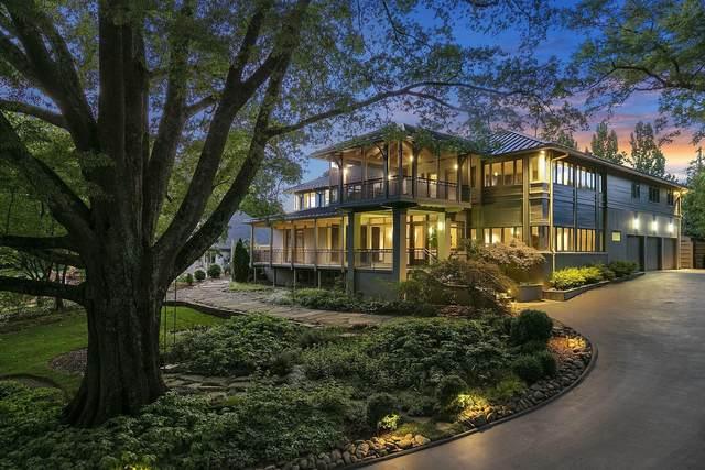 2105 Cherokee Blvd, Knoxville, TN 37919 (#1118731) :: Venture Real Estate Services, Inc.