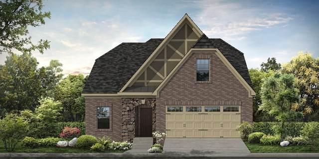 1243 Branch Creek Lane, Maryville, TN 37801 (#1118758) :: Venture Real Estate Services, Inc.