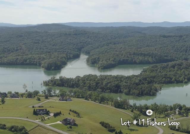 Lot 19 Fishers Loop, Sharps Chapel, TN 37866 (#1118770) :: Billy Houston Group