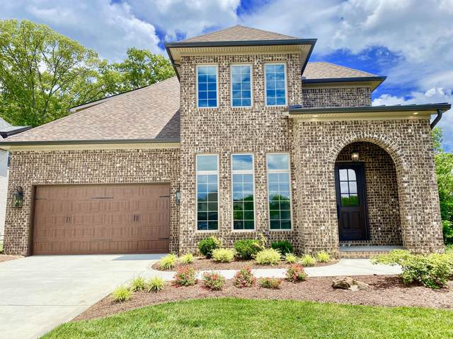 234 Cool Springs Blvd, Knoxville, TN 37934 (#1118797) :: Realty Executives