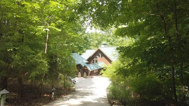 319 Deer Run Point, LaFollette, TN 37766 (#1118801) :: Venture Real Estate Services, Inc.