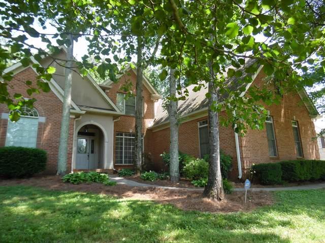 220 Stone Castle Lane, Powell, TN 37849 (#1118802) :: Realty Executives