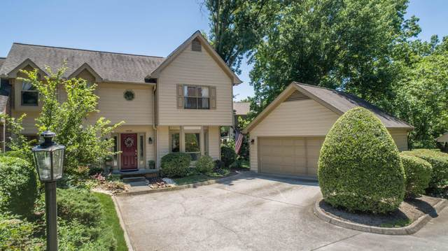 8938 Wesley Place, Knoxville, TN 37922 (#1118831) :: Realty Executives