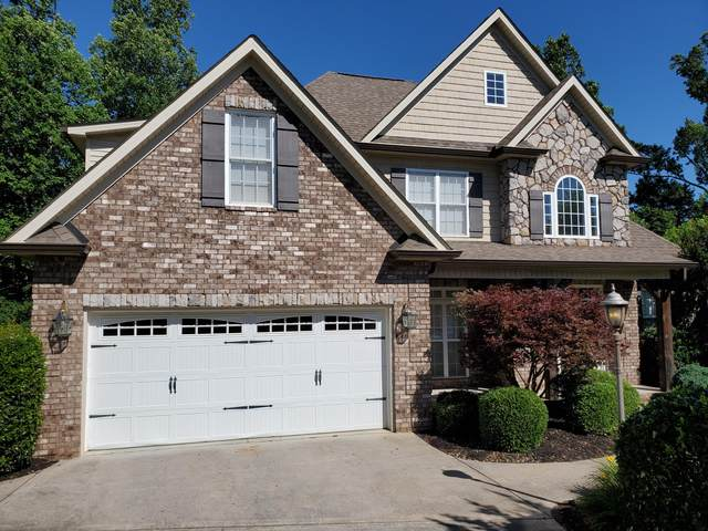 2727 Macy Blair Rd, Knoxville, TN 37931 (#1118894) :: The Cook Team