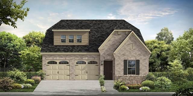 1223 Branch Creek Lane, Maryville, TN 37801 (#1118912) :: Venture Real Estate Services, Inc.