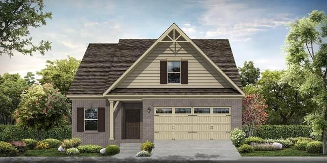 1211 Branch Creek Lane, Maryville, TN 37801 (#1118913) :: Venture Real Estate Services, Inc.