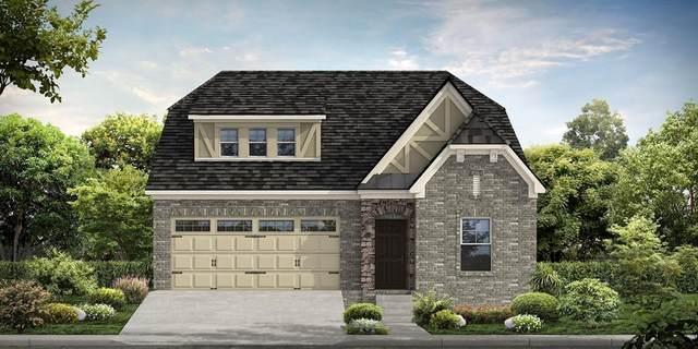 1209 Branch Creek Lane, Maryville, TN 37801 (#1118917) :: Venture Real Estate Services, Inc.