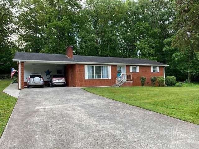 5041 Miser Station Rd, Friendsville, TN 37737 (#1118930) :: Venture Real Estate Services, Inc.