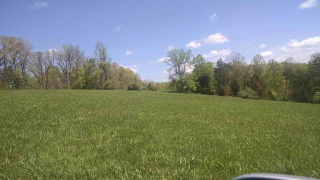 Tract 3 Koon Lane, Knoxville, TN 37931 (#1118933) :: Realty Executives