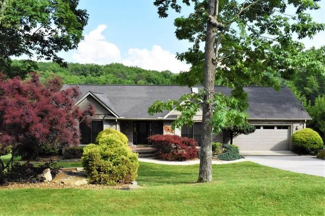 148 Motthaven Drive, Fairfield Glade, TN 38558 (#1118969) :: Venture Real Estate Services, Inc.