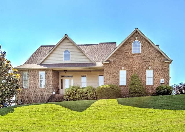 1628 Spear Point Lane, Sevierville, TN 37876 (#1118990) :: Catrina Foster Group